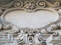 Tecken - lättnad Royaltyfri Fotografi