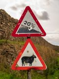 Tecken: 20% nedstigning, uppm?rksamhetf?r fotografering för bildbyråer