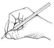 teckning vektor illustrationer