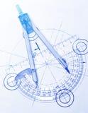 teckning Royaltyfri Fotografi