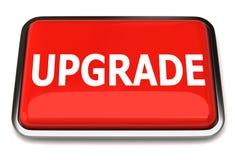 Tecla do melhoramento Imagem de Stock Royalty Free