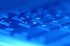 teclado Imágenes de archivo libres de regalías