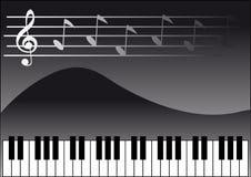 teclado Royaltyfri Bild
