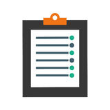 Tecnical repair service icon Royalty Free Stock Photography