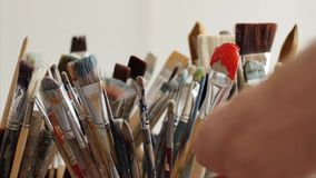Tecniche di pittura