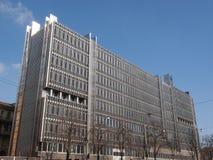 Tecnimont Building Stock Photos