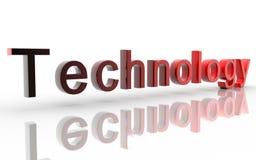 Tecnología ilustración del vector