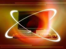Tecnología Imagen de archivo libre de regalías