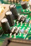 Tecnología de Bussines Foto de archivo libre de regalías
