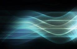 Tecnología de la ciencia Imagen de archivo libre de regalías