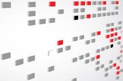 Tecnología de la integración y del innivation Las mejores ideas para el negocio p Imagen de archivo libre de regalías