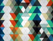 Tecnología del color de Dot Network Imagen de archivo libre de regalías