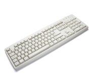 Tecnología digital del ordenador del teclado Fotos de archivo libres de regalías