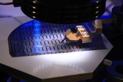 Tecnología electrónica Foto de archivo libre de regalías