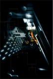 Tecnología III Fotos de archivo