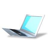 tecnologías de Internet del ordenador para el negocio global Imagenes de archivo