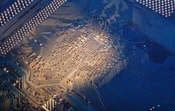 Tecnología digital Imagen de archivo libre de regalías