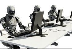 Tecnologia. Immagine Stock Libera da Diritti