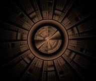Tecnologia Imagem de Stock