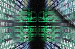 Tecnologia immagini stock