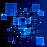 Tecnologia Imagens de Stock