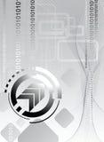 Tecnologia Fotografia de Stock