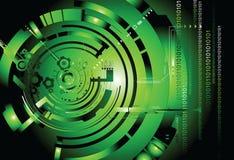 Tecnologia Foto de Stock Royalty Free
