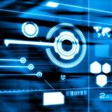 Tecnologia Connectivty Fotografie Stock Libere da Diritti