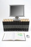 Tecnologia de informação imagens de stock