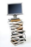 Tecnologia de informação Fotografia de Stock Royalty Free
