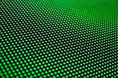 Tecnologia del LED Fotografie Stock Libere da Diritti