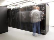 Tecnologia dell'informazione Immagini Stock