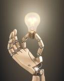 Tecnologia di idea Immagine Stock Libera da Diritti