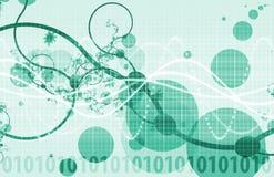 Tecnologia di scienza medica Fotografie Stock