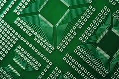 Tecnologia do microcircuito Imagens de Stock Royalty Free