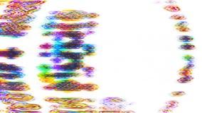 Tecnologia futura 0422 Fotos de Stock Royalty Free