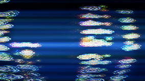 Tecnologia futura 0431 Foto de Stock