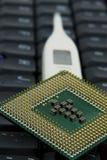 Tecnologia médica Imagem de Stock Royalty Free
