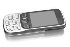 Tecnologia móvel Fotos de Stock