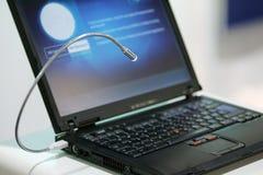 A tecnologia a mais atrasada Foto de Stock Royalty Free