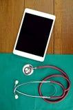 Tecnologia medica Fotografia Stock