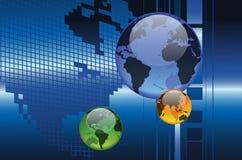 Tecnologia nova Fotografia de Stock