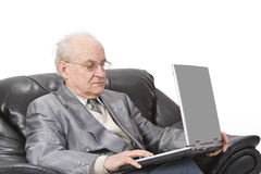 A tecnologia é para todos Imagem de Stock Royalty Free