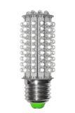 Tecnologia piombo della lampadina Fotografia Stock