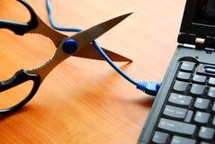 Tecnologia wireless Immagine Stock Libera da Diritti