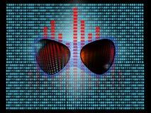 Tecnologias de Digitas Imagens de Stock