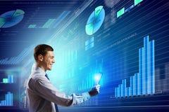 Tecnologias inovativas Fotos de Stock