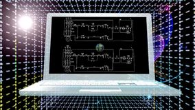 Tecnologie cosmiche di telecomunicazioni archivi video