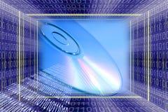 Tecnologie dell'informazione Immagini Stock Libere da Diritti