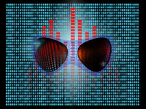 Tecnologie digitali Immagini Stock